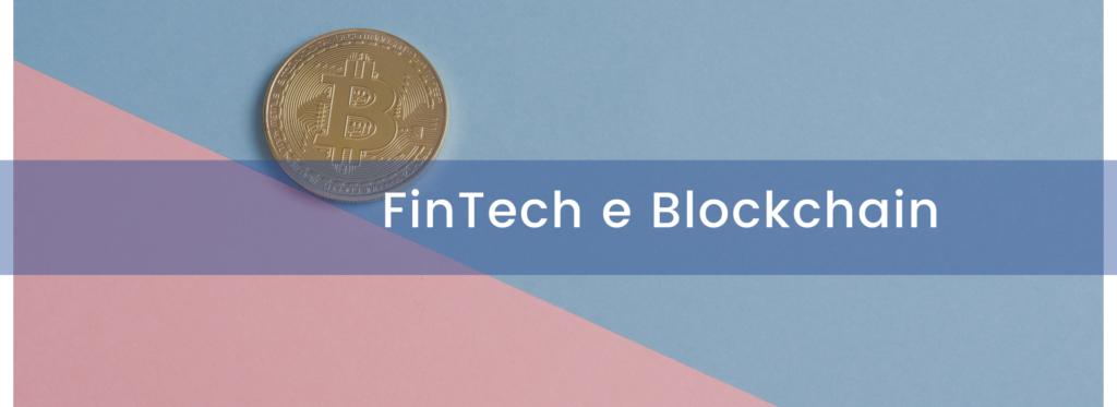 Sara Ferrario FinTech Blockchain