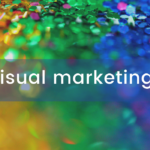 visual marketing e colore