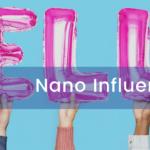 Nano Influencer