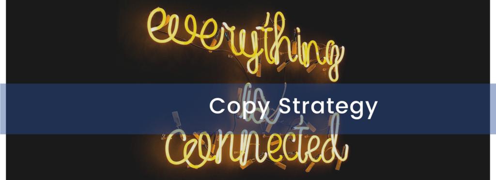 Copy Strategy