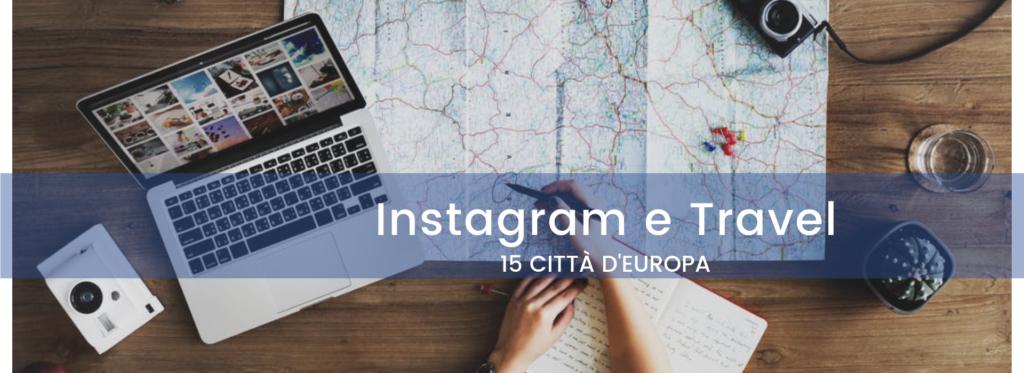 Sara Ferrario Instagram e travel