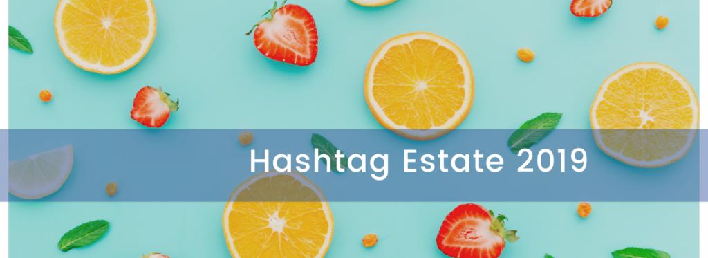 Sara Ferrario Hashtag Estate 2019