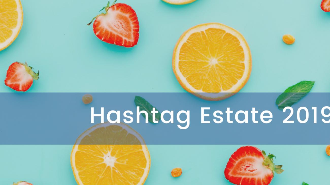 Hashtag estate 2019: quali usare per farsi notare su Instagram
