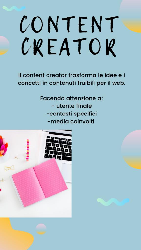 Sara Ferrario content creator 1