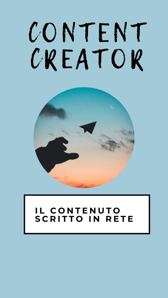 Sara Ferrario content creator 2