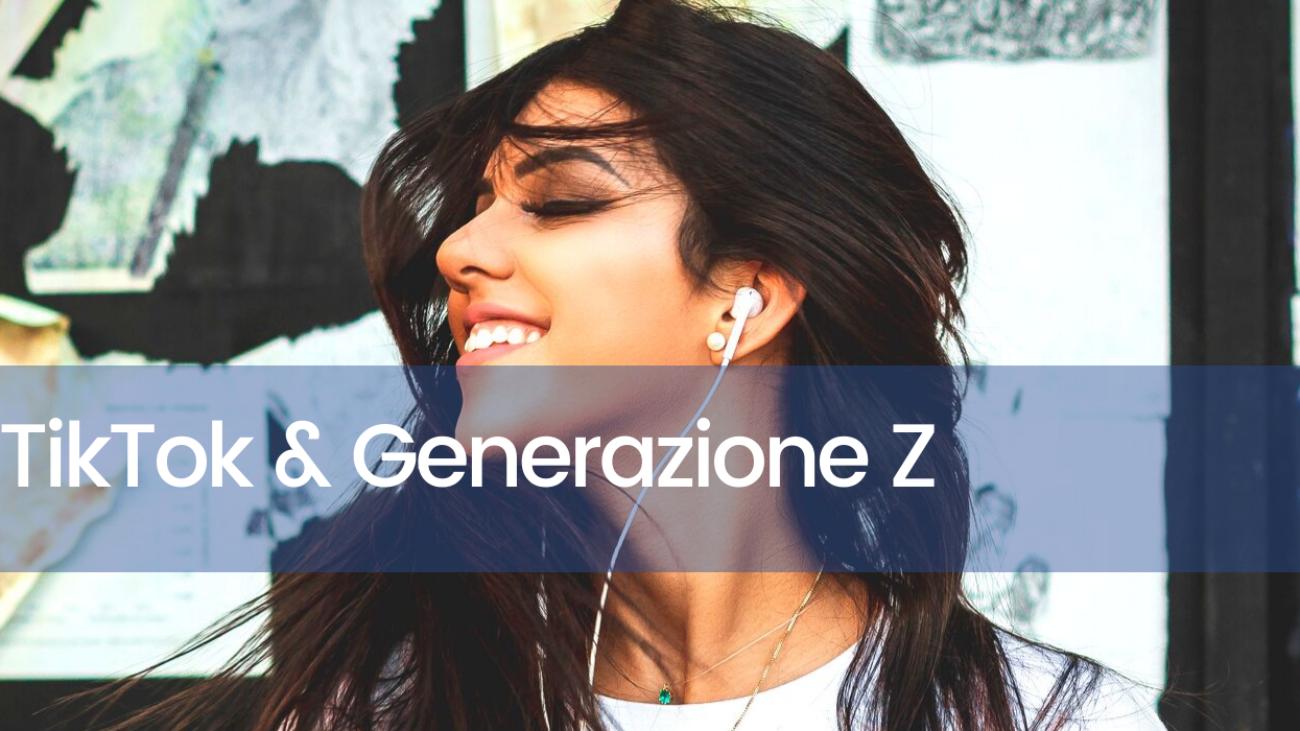 TikTok, TikToker, #challenge: il social amato dalla generazione Z