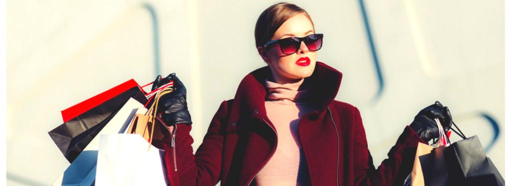 Sara Ferrario Beauty e fashion5 progetti digital da raccontare