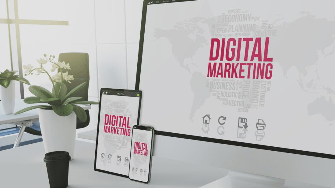Digital Marketing: i 7 step per costruire una strategia efficace