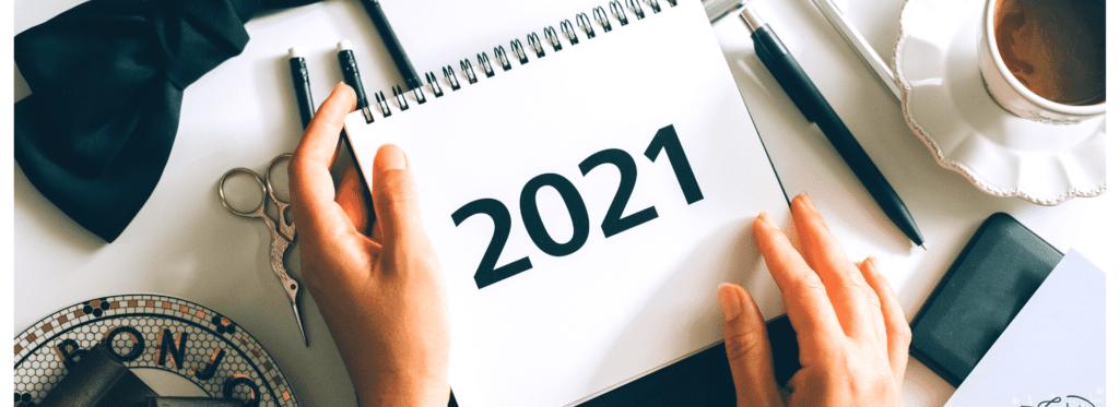 Social media trends 2021: quali sono le novità?
