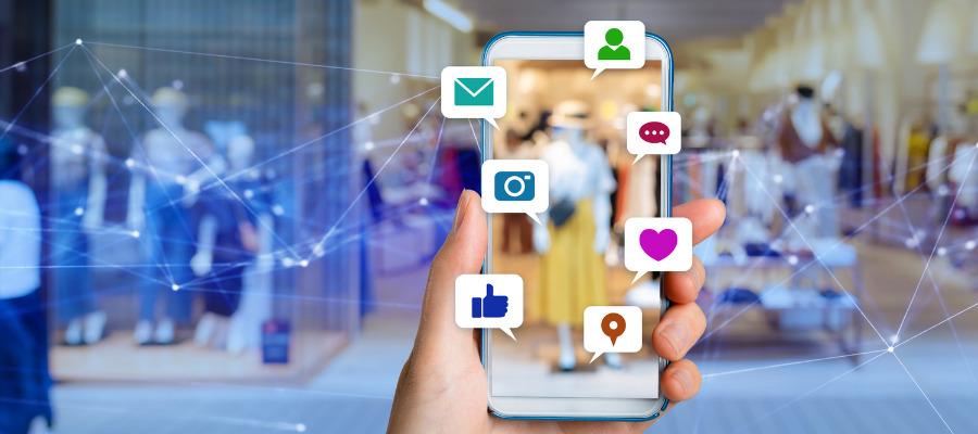 Sara Ferrario Social Media trends 2021
